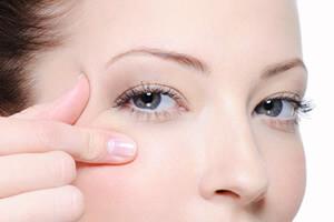 Изменение разреза глаза с помощью операции