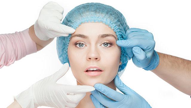 Пластический хирург в Москве
